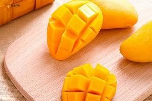 干了的芒果渍怎么洗掉 芒果为什么这么粘缩略图