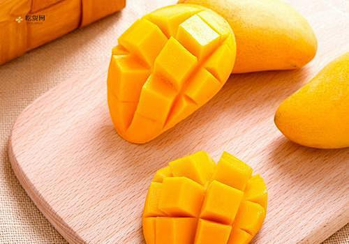 怎么样选芒果 芒果怎么保存缩略图