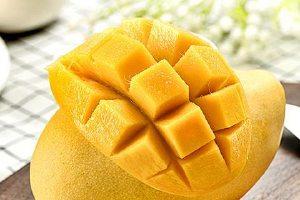 芒果酸能吃吗,芒果酸能够放多长时间缩略图
