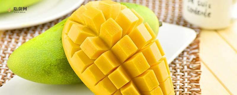 榛子能和芒果一起吃吗,榛子和芒果一起吃有什么好处缩略图