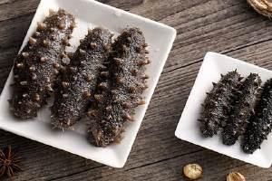 海参蒸多长时间能熟,海参的简易最好食用方法缩略图