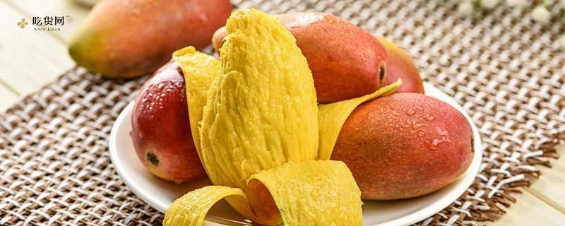 夜里吃芒果的忌讳,吃芒果的最佳时间缩略图