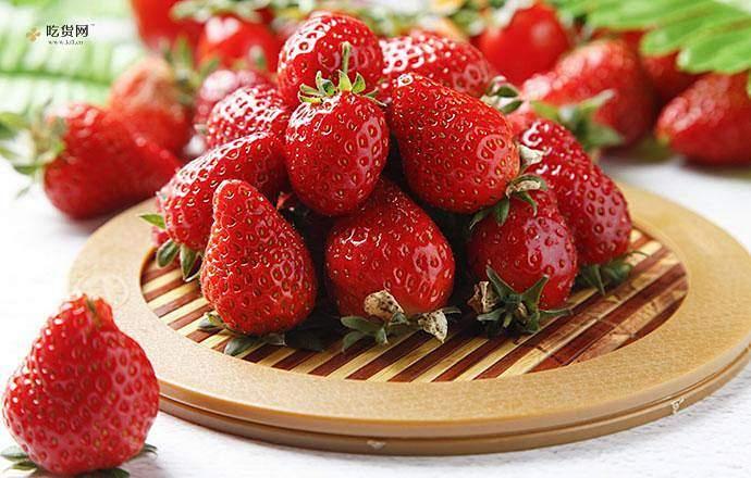 草莓苗和青芒能否一起吃,吃完草莓苗能够吃芒果吗缩略图