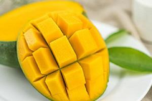 感冒吃药后能吃芒果吗,吃感冒药多长时间后能够吃芒果缩略图
