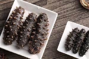 海参和醋能一起吃吗,海参和醋同食会如何缩略图