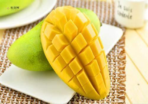 吃芒果的季节什么时候,芒果什么季节吃最好插图