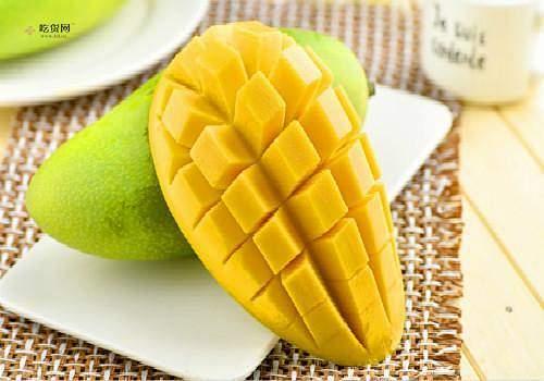 吃芒果的季节什么时候,芒果什么季节吃最好缩略图
