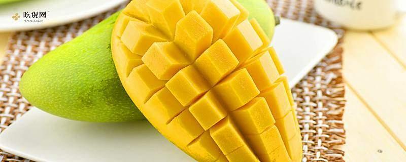 晚上睡觉前能吃芒果吗 晚上什么时候吃芒果好缩略图