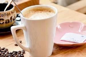 白咖啡的发热量高不高,白咖啡能够减肥吗缩略图