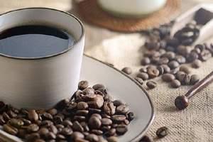 减肥瘦身能够喝咖啡吗,减肥瘦身喝咖啡的弊端缩略图