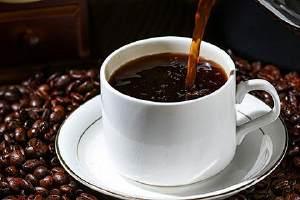 黑咖啡的发热量多少钱,黑咖啡何时喝减肥瘦身缩略图
