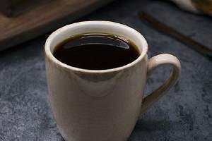 一杯黑咖啡的热量多少钱,咖啡何时喝减肥瘦身好缩略图