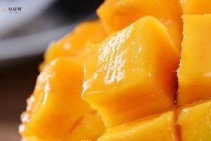 感冒发烧能够吃芒果吗,发烧感冒能吃什么水果好缩略图