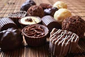 吃巧克力有哪些好处呢 居然有这四大益处缩略图