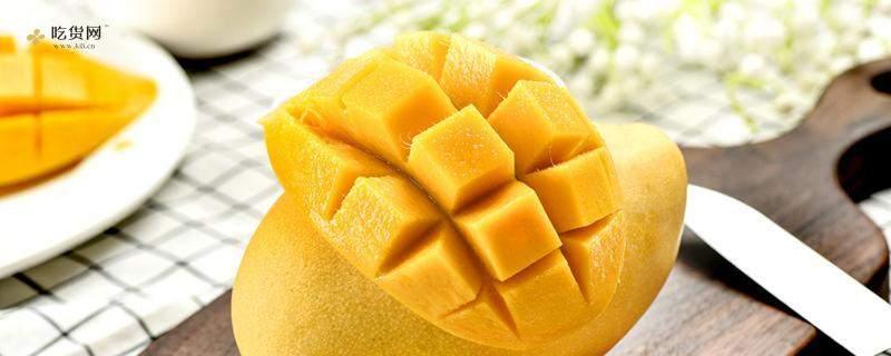感冒后能不能吃芒果 感冒发烧可以吃芒果吗插图
