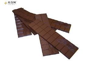 纯黑巧克力的作用与功效缩略图