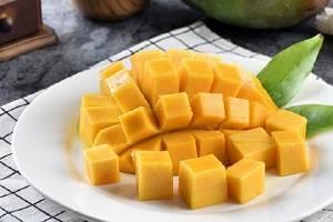 经期吃芒果后停血了,经期吃了芒果怎么补救缩略图