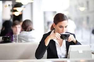 喝咖啡的益处 还不喝起來吗缩略图