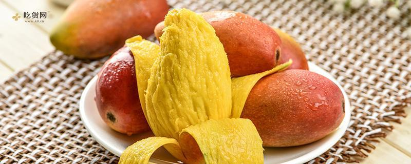 青芒什么群体不能吃,吃芒果有哪些常见问题插图