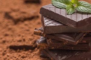 100克纯黑巧克力发热量,100%纯黑巧克力减肥吗缩略图