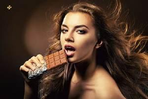 孕妇能吃朱古力吗 孕妈妈吃巧克力有哪些好处呢和弊端缩略图