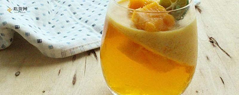 芒果和栗子能一起吃吗,芒果不能和什么一起吃缩略图