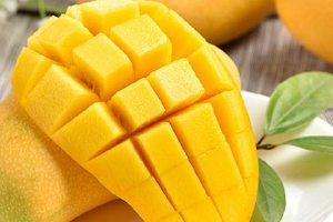 芒果可以放冰箱里吗,芒果放冰箱冻了怎么办缩略图