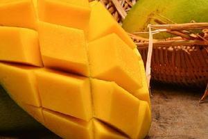 大青芒的作用与功效,女人为什么不可以多吃芒果缩略图