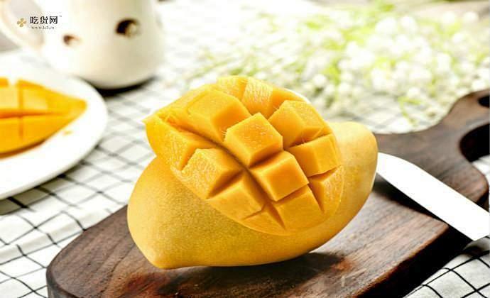青芒尤其酸尤其硬能吃吗,哈蜜瓜能和青芒一起吃吗缩略图