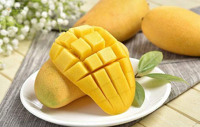 月经期内能够吃芒果吗,吃芒果的好处有什么缩略图