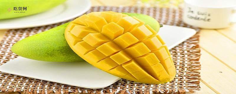 青芒何时吃最好是,芒果过敏有哪些症状缩略图