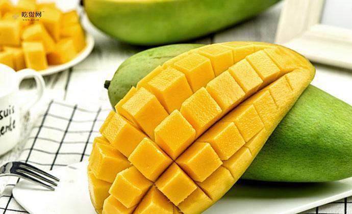 青芒吃太多了有哪些弊端,吃芒果有哪些好处呢缩略图