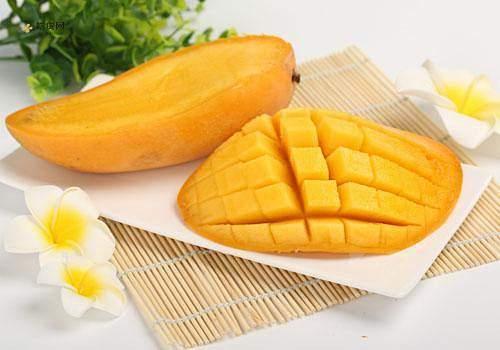 芒果和绿豆能一起吃吗,芒果不能和什么一起吃缩略图