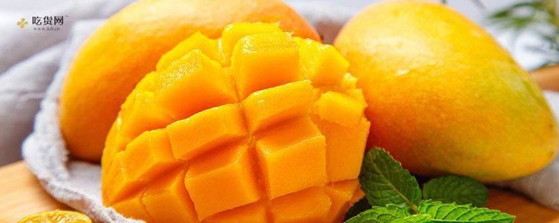 青芒和红心柚能够一起吃吗,青芒不能和什么一起吃插图