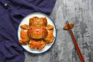 大闸蟹冷藏或是冷冻,大闸蟹冷藏后还能吃吗缩略图