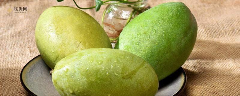 芒果和什么一起吃会过敏,哪些水果一起吃会过敏插图