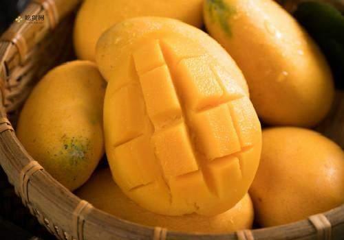 芒果可以空腹食用吗,空腹吃芒果好吗插图