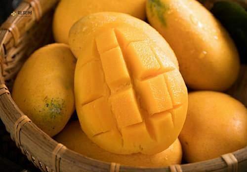 芒果可以空腹食用吗,空腹吃芒果好吗缩略图