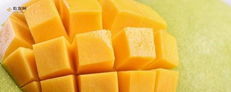 牙疼可以吃芒果吗 牙齿疼吃芒果有什么好处缩略图