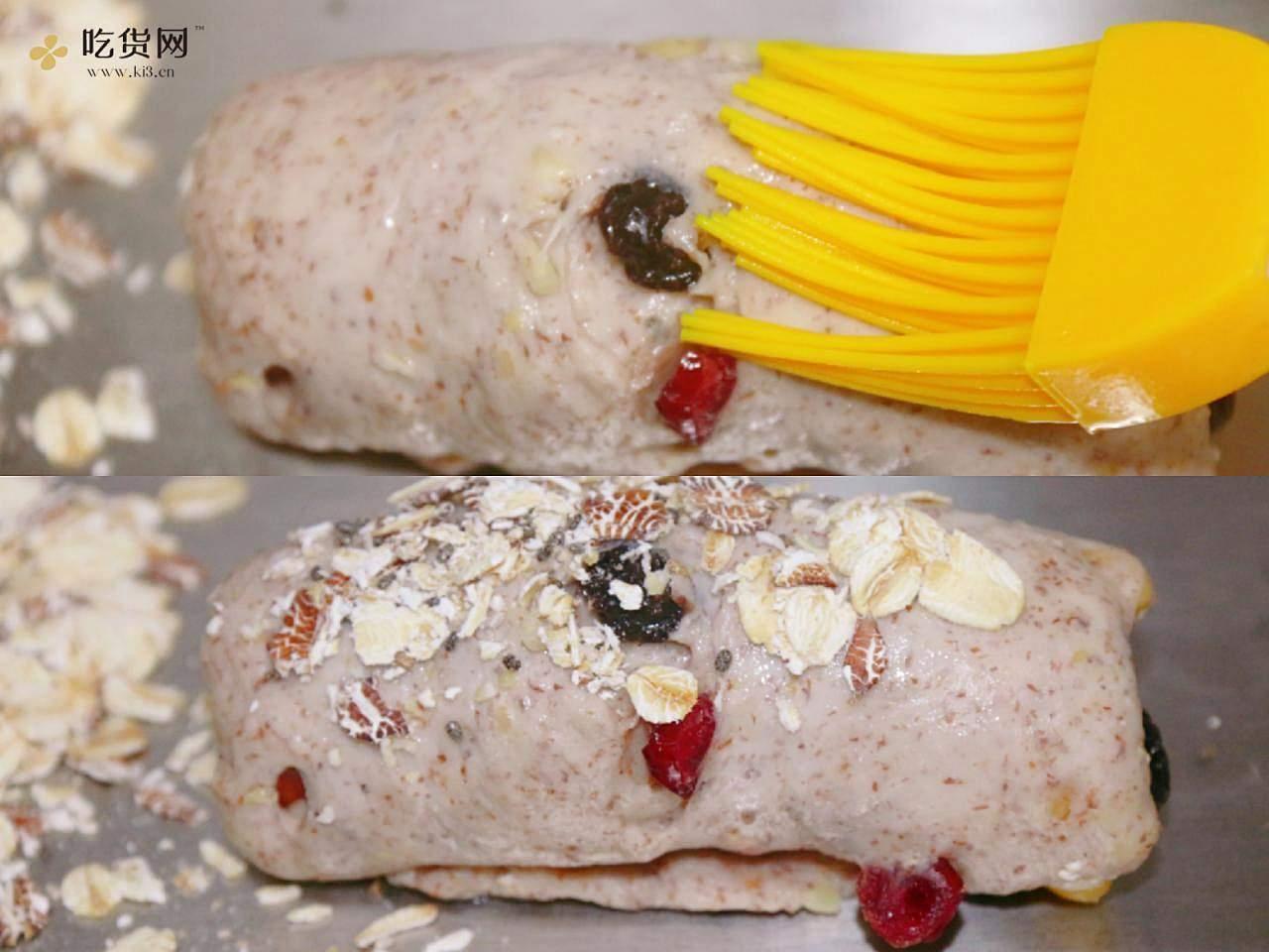 全麦面包,减肥餐最合适的做法 步骤6