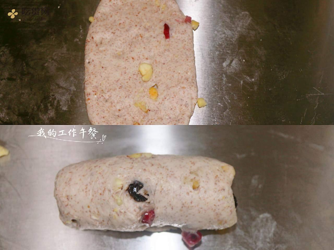 全麦面包,减肥餐最合适的做法 步骤5