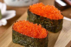 鱼子酱一种味道,鱼子酱的作用与功效缩略图