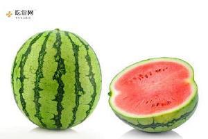 吃西瓜有啥益处,每日吃一片西瓜将得到这8大健康产业益处缩略图