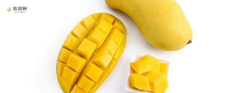 来例假前几日能够吃芒果吗,列假期内能够吃芒果吗缩略图