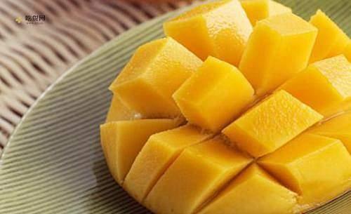 芒果过敏是因为什么 吃芒果过敏症状有哪些缩略图