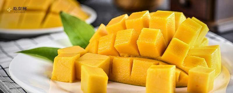 芒果吃多了会发胖吗,芒果吃多了会上火吗缩略图