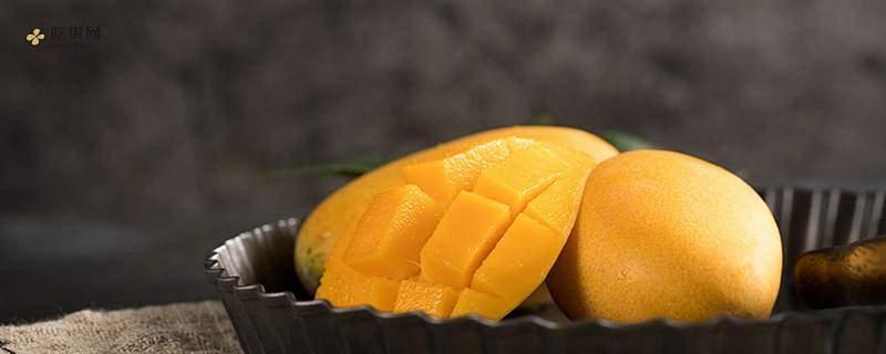 老年人能吃芒果吗 老人吃芒果有什么好处缩略图