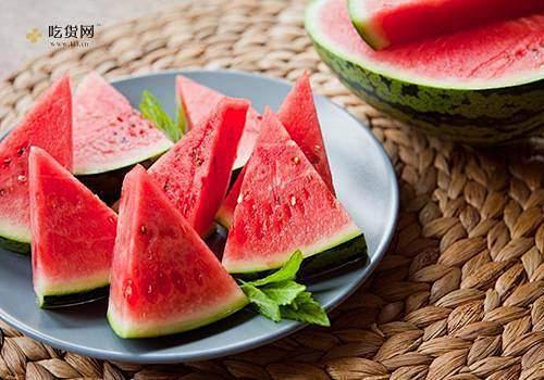 晒热的西瓜可以吃吗 晒热的西瓜吃完有哪些伤害缩略图