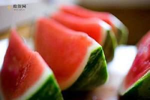 寒露西瓜还能吃吗,立立秋后不能吃西瓜吗缩略图