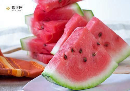 夏季吃西瓜要注意什么,夏季吃西瓜也伤身体插图